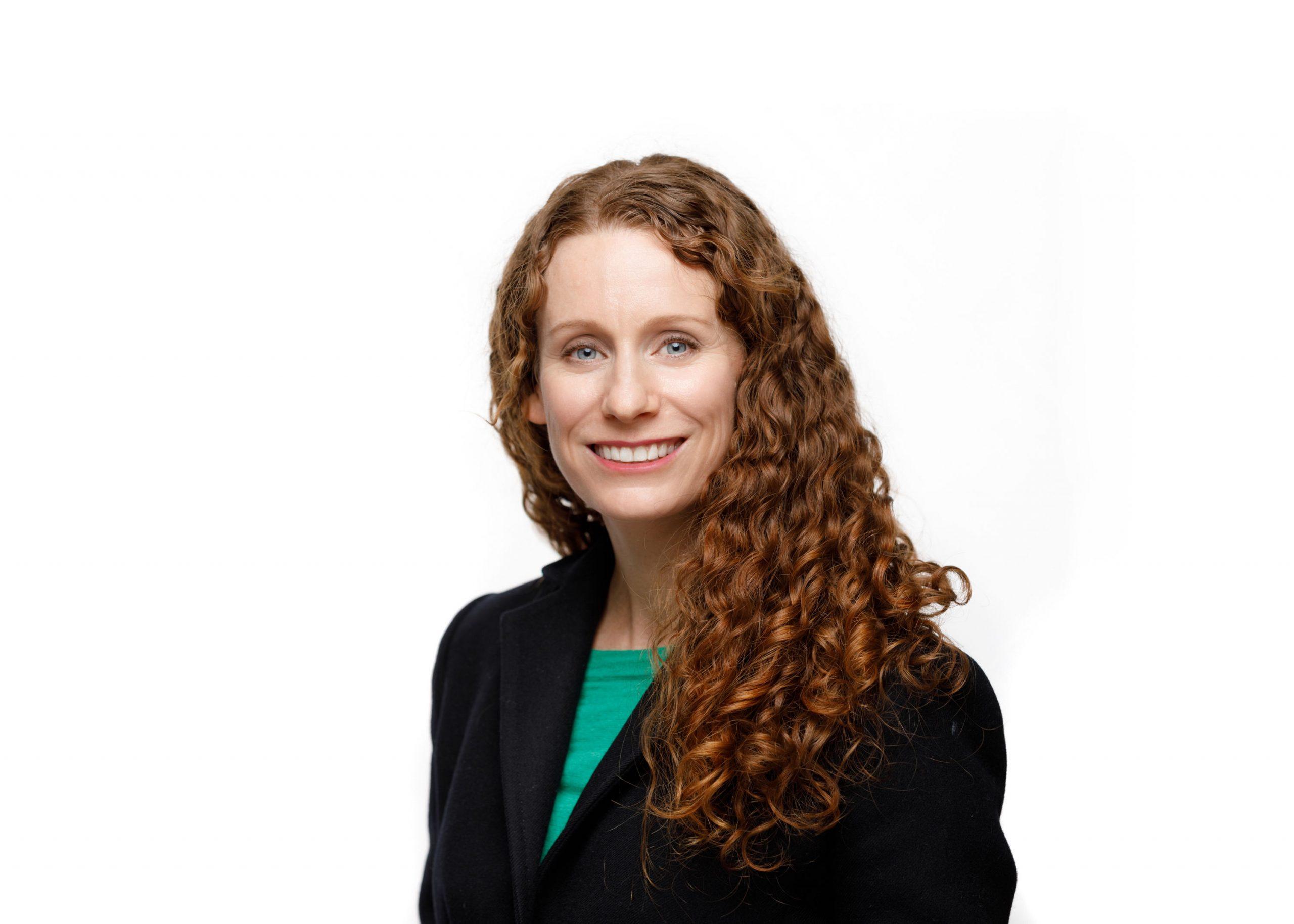 Dr. Jennifer Walker, D.C.