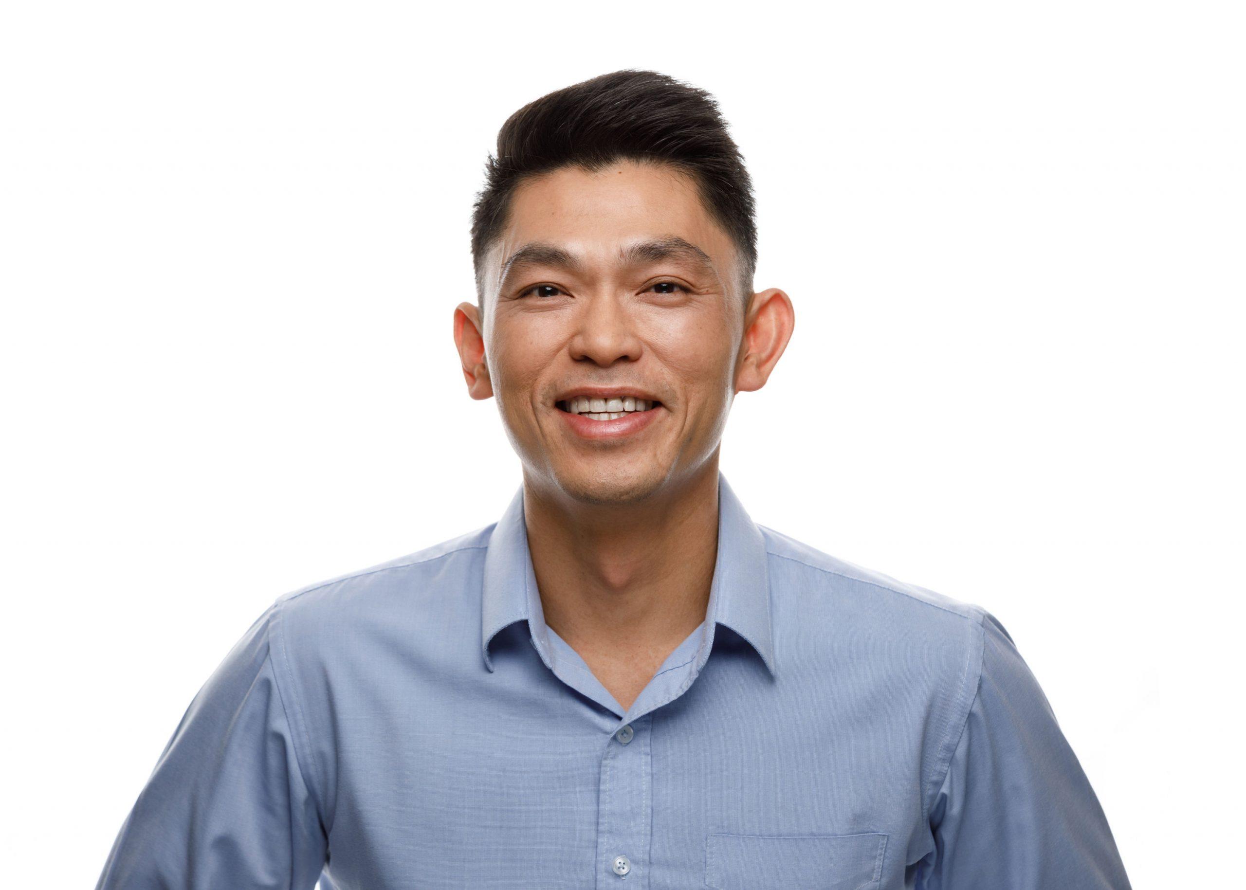 Dr. Ly Ho, D.C.